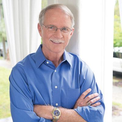 John Rutherford Profile Pic